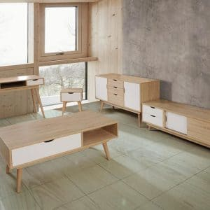 Alford Furniture Collection