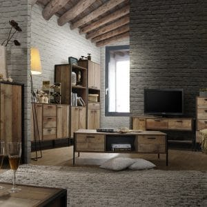 Industrial Living Room Collections